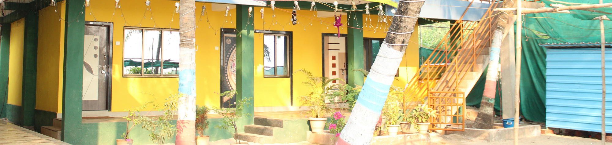Hotels In Malvan Near Dandi Beach