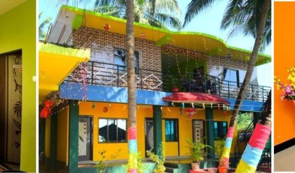 Hotels In Malvan Near Dandi Beach