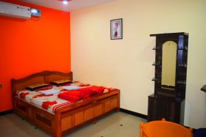 Best AC Rooms Near Dandi Beach