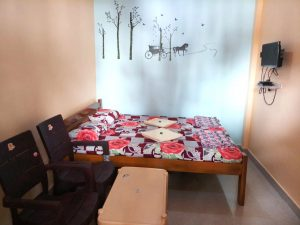 Dandi Beach Non AC Rooms