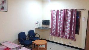 Room Aminities at Morya Beach Resort