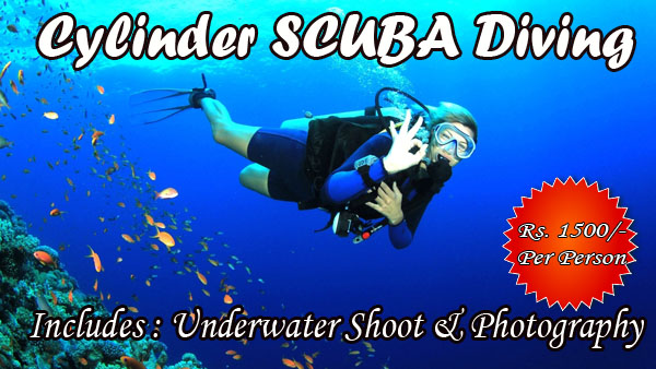 Cylinder SCUBA Diving copy