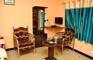 speciaouse rooms atmorya beach resort malvan